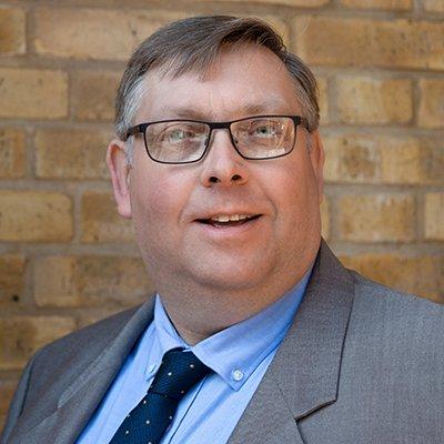 Paul Parsons